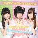 君にHappy Birthday/HAPPY ANNIVERSARY