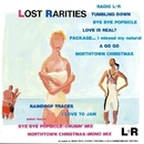 LOST RARITIES (Remastered 2017) (PCM 96kHz/24bit)/L⇔R