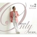Only SINGLES ~さだまさしシングルコレクション~ Vol.2/さだまさし