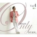 Only SINGLES ~さだまさしシングルコレクション~ Vol.4/さだまさし
