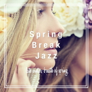 Spring Break Jazz(冬の終わり、春の気配)/Various Artists