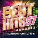 BEST HITS 57  Megamix mixed by DJ FUMI★YEAH! & DJ YU-KI/DJ FUMI★YEAH! & DJ YU-KI