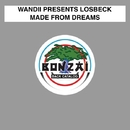 Made From Dreams/Wandii presents Losbeck