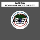 Moonshine Above The City/Cardinal