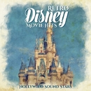 Retro Disney Movie Hits/Hollywood Sound Stars