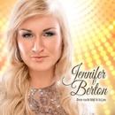Deze Nacht Blijf Ik Bij Jou/Jennifer Berton