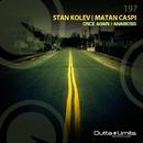 Once Again / Anabiosis/Stan Kolev and Matan Caspi