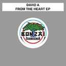 From The Heart EP/David A