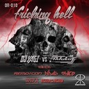 Fricking Hell/DJ YAGI vs Adukuf