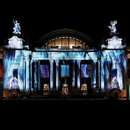 Universe of Water Particles on the Grand Palais (PCM 48kHz/24bit)/高橋英明 teamLab
