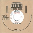 Concrete Jungle / Concrete Jungle Version/Dave Bailey / Redman