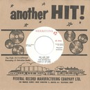 Big And Fine / Where Can He Go/The Renegades / Oswald Sewell