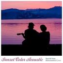 Sunset Color Acoustic 特別編(アコースティック・ギターで聴く洋楽ヒッツ)/The G.Garden Band