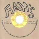 Distant Drums / Distant Drums Version/Aston 'Family Man' Barrett & Knotty Roots