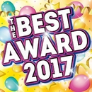 THE BEST AWARD 2017/PARTY HITS PROJECT