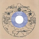 Brand New Love / Brand New Love Version/Hopeton Crawford / High Times Players