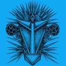 THE BLUE CEPHALOPOD MAN FROM TITAN Part 1/Roberto Agus