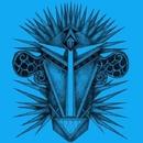 THE BLUE CEPHALOPOD MAN FROM TITAN Part 2/Roberto Agus