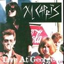 Live At Georges/XL Capris