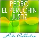 Latin Collection - Pedro El Peruchin Justiz/Pedro Peruchin with Afro-Cuban Rhythms Band