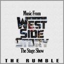 """Music From Westside Story: """"The Rumble""""/Stephen Sondheim & Leonard Bernstein"""