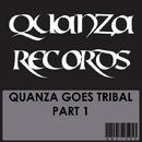 Quanza Goes Tribal Part 1/Tamer Fouda & Ramses Jair & Engin Ozturk & Nuno Rozz & DJ Face B & DJ Nox & Mike Ivy & Dave Rose & DiPaul