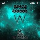 Space Sound, Vol. 14/Spyke & DJ Vantigo & DJ.Romana & Randomcounting & Mortuus & Dj Serg Lite & Psycon & Xenomorphe & John Lenin & Fascad & LakiDo Music & Andrey Aryutkin