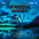 Beautiful Sunset, Vol. 13/Anton Seim & Cj NiksoN & mv.screamer & DJ S@n4es & Art Richie & Kalinskiy & Night Eclipse & Sergey Tyukov