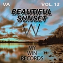 Beautiful Sunset, Vol. 12/Gh05T & Raul Desid & Sunwall & Till I Collapse & Sergey Polonskiy & DJ GranD DefencE & Dj Yuri Button & Rayteck & Koss Shmakov