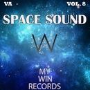 Space Sound, Vol. 8/LANGO & CJ Neon & David Maestro & iBang & TimCarry & Fileo Drug & Paul Bexx. & Terny & Dj Hottab