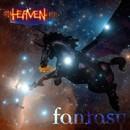 Fantasy (Radio Edit)/Heaven