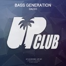 Bass Generation EP/Dazzo