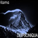 Karma (Radio Edit)/DEEPSONIQUA