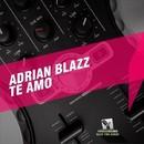 TE AMO/Adrian Blazz
