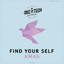 Find Yourself/Amag