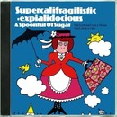 Supercalifragilisticexpialidocious/The Pre-K Players