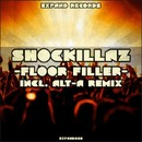 Floor Filler (incl. Alt-A Remix)/Shockillaz