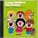 Songs Children Like to Sing/The Pre-K Players