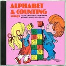 Alphabet and Counting Songs/The Pre-K Players