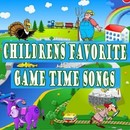Children's Favorite Game Time Songs/The Pre-K Players