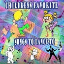 Children's Favorite Songs to Dance to/The Pre-K Players