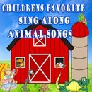Children's Favorite Sing Along Animal Songs/The Pre-K Players