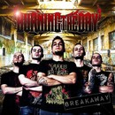 Breakaway (European Release Tour EP)/Burning The Day