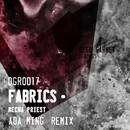 Mecha Priest/Fabrics