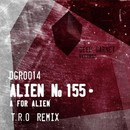 A For Alien/Alien No.155