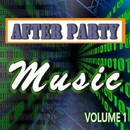 After Party Music, Vol. 1/Frank Johnson