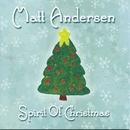 Spirit Of Christmas/Matt Andersen