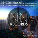 D.I.V (Remix)/GRATEC MOUR