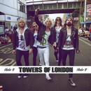 Shake It/Towers Of London