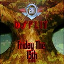 Friday The 13th/DSplit